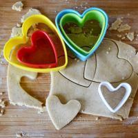 Вырубки для печенья